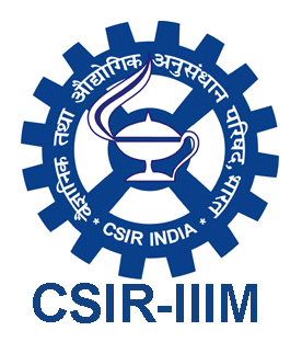 CSIR-Indian Institute of Integrative Medicine