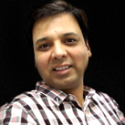 Dr. Saurabh Saran